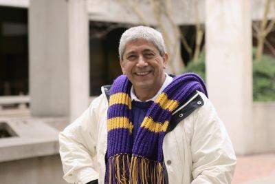 Photo of Dr. Aravena