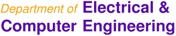 LSU Electrical & Computer Engineering Logo