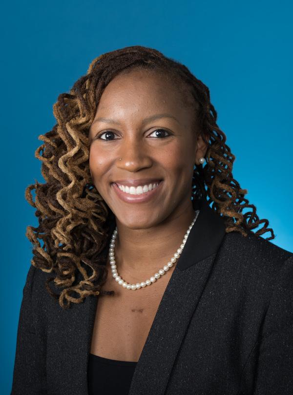 Photo of LaVonda Brown