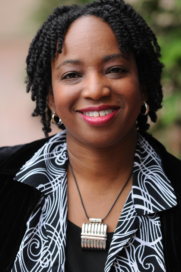 Photo of Theda Daniels-Race