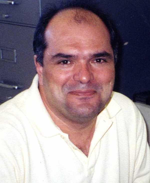 Photo of Gabriel DeSouza