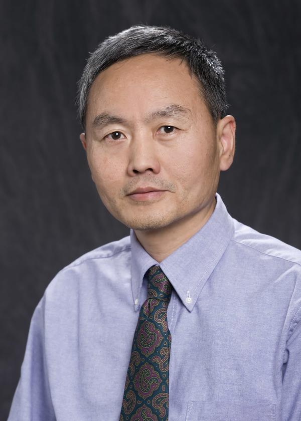 Photo of Guoxiang Gu