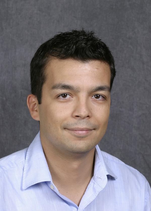 Photo of Bahadir Gunturk