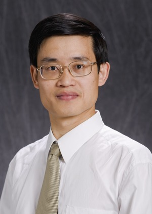 Photo of Xuebin Liang