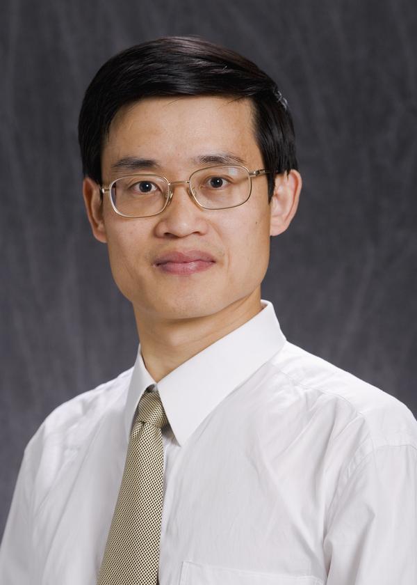 Photo of Xuebin Liang