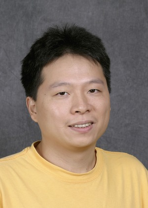 Photo of Lu Peng