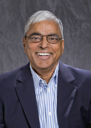 Photo of Suresh Rai