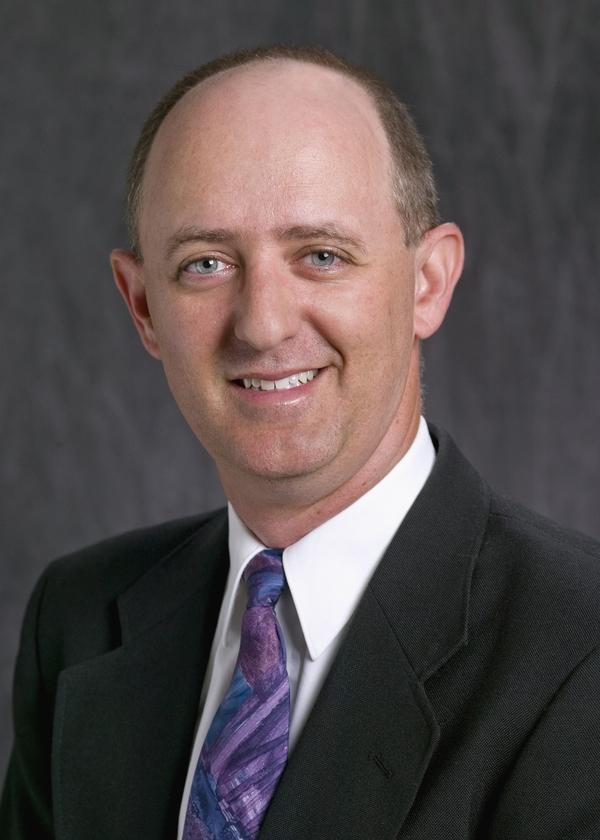 Photo of John Scalzo