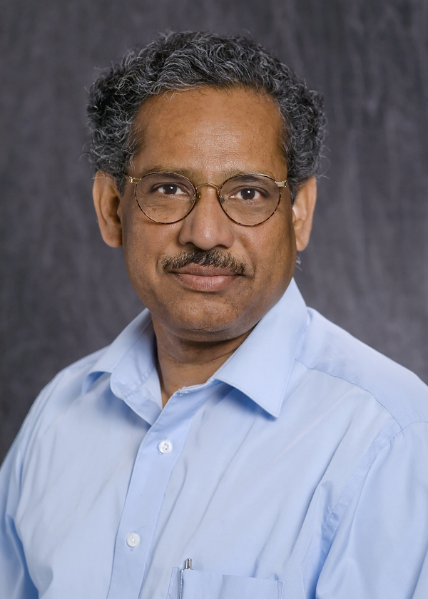 Photo of Ashok Srivastava
