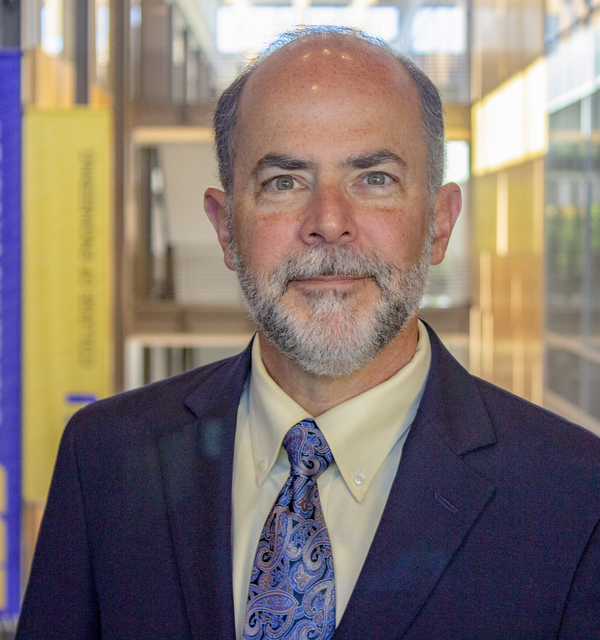 Photo of Jerry Trahan