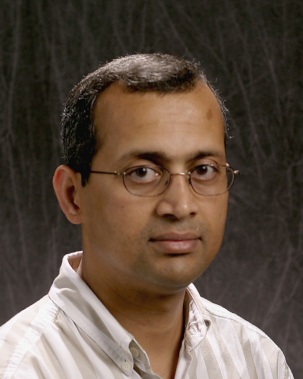 Photo of Ramachandran Vaidyanathan