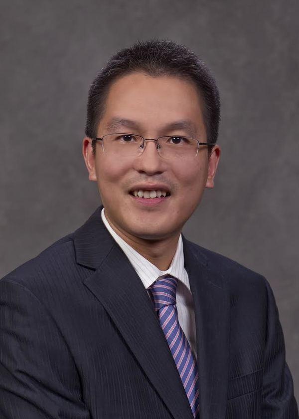 Photo of Xiangwei Zhou